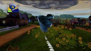 Tornado Outbreak  - Xbox 360 (HD)