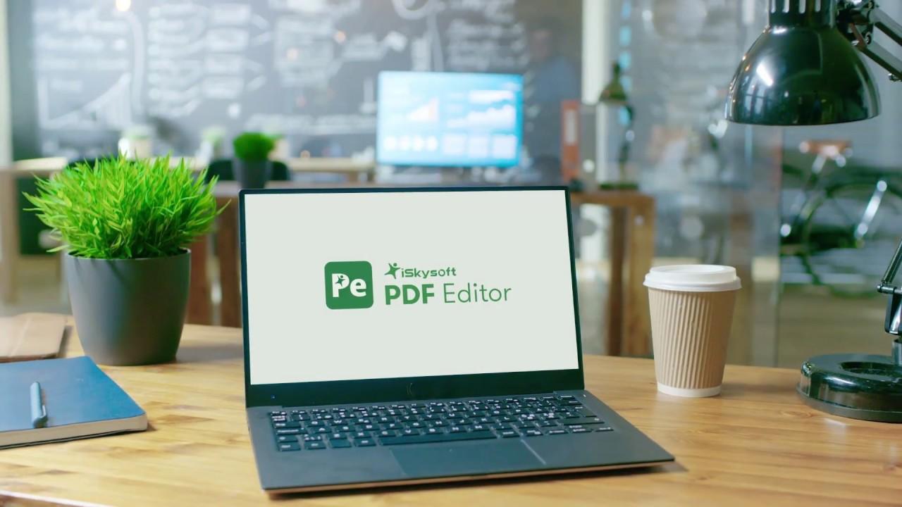 descargar iskysoft pdf editor 6 professional