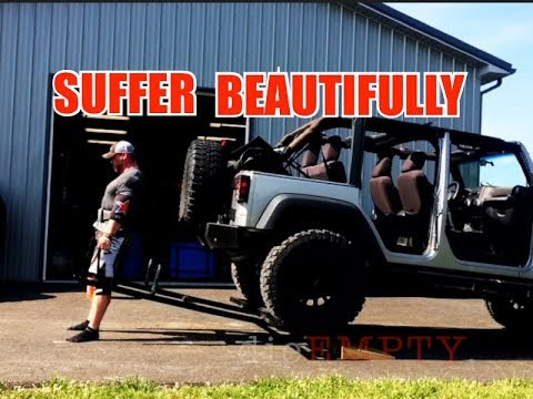 Suffer Beautifully Revisited - hmong video