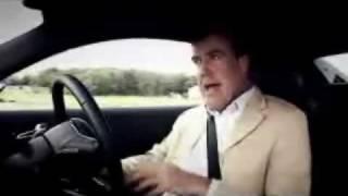 Audi R8 V8 4WD [Top Gear]