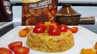 Stone Wave Chili Cheese Fritos™ Quiche