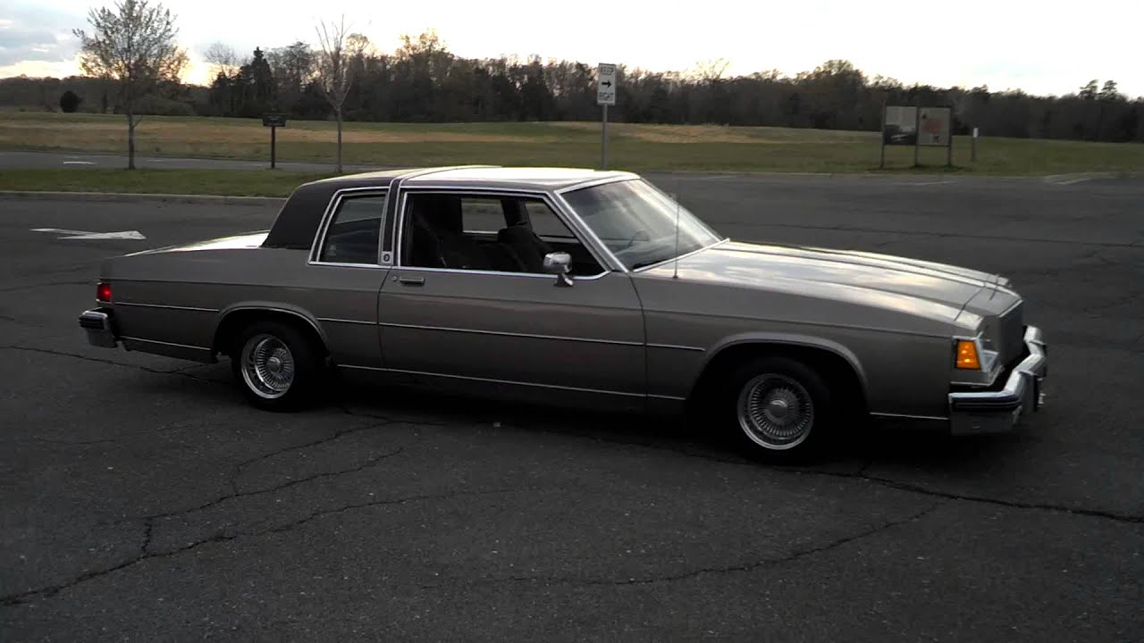 Maxresdefault additionally Buicklesabre likewise Original together with Buick Lesabre in addition Buick Skylark. on 1984 buick lesabre