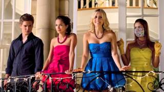 My Top 5 Favorite Girly Movies ♥