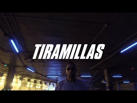 Dano & $kyhook - 02 - Tiramillas [VIDEO]