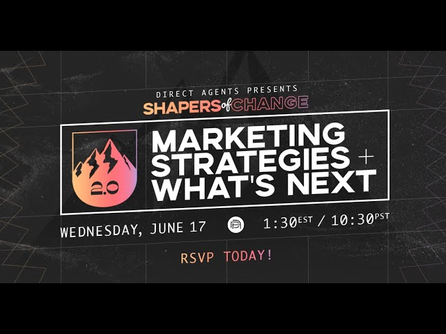 Virtual Summit 2.0: Shaping The Future Of Storytelling