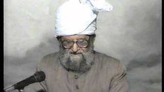 Urdu Dars Malfoozat #439, So Said Hazrat Mirza Ghulam Ahmad Qadiani(as), Islam Ahmadiyya