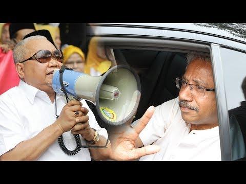 Ibrahim Ali uses 'C word' on Waytha Moorthy