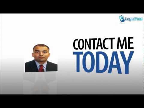 Immigration Lawyer Toronto | Zeeshan Ullah