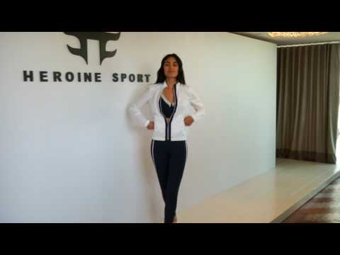 Heroine Sport Athlete Collection at the Retreat Miami