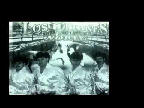 Los titanes del norte a dueto con juan acuña-EL ALAZAN Y  EL MORO(corrido)
