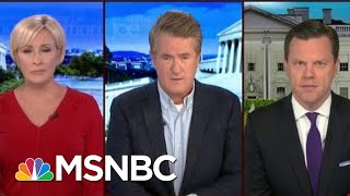 White House Unveils Plans For States To Reopen | Morning Joe | MSNBC