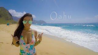 Oahu, Hawaii 2017