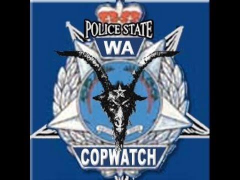 West Australian Police Force - Most corrupt in Australia