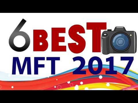 6 Best Micro Four Thirds Cameras 2017 | Below $1000