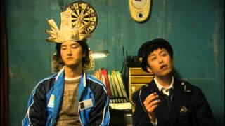 よみうりテレビで2004年に放送された深夜ドラマ 『駄目ナリ!』 監督:...
