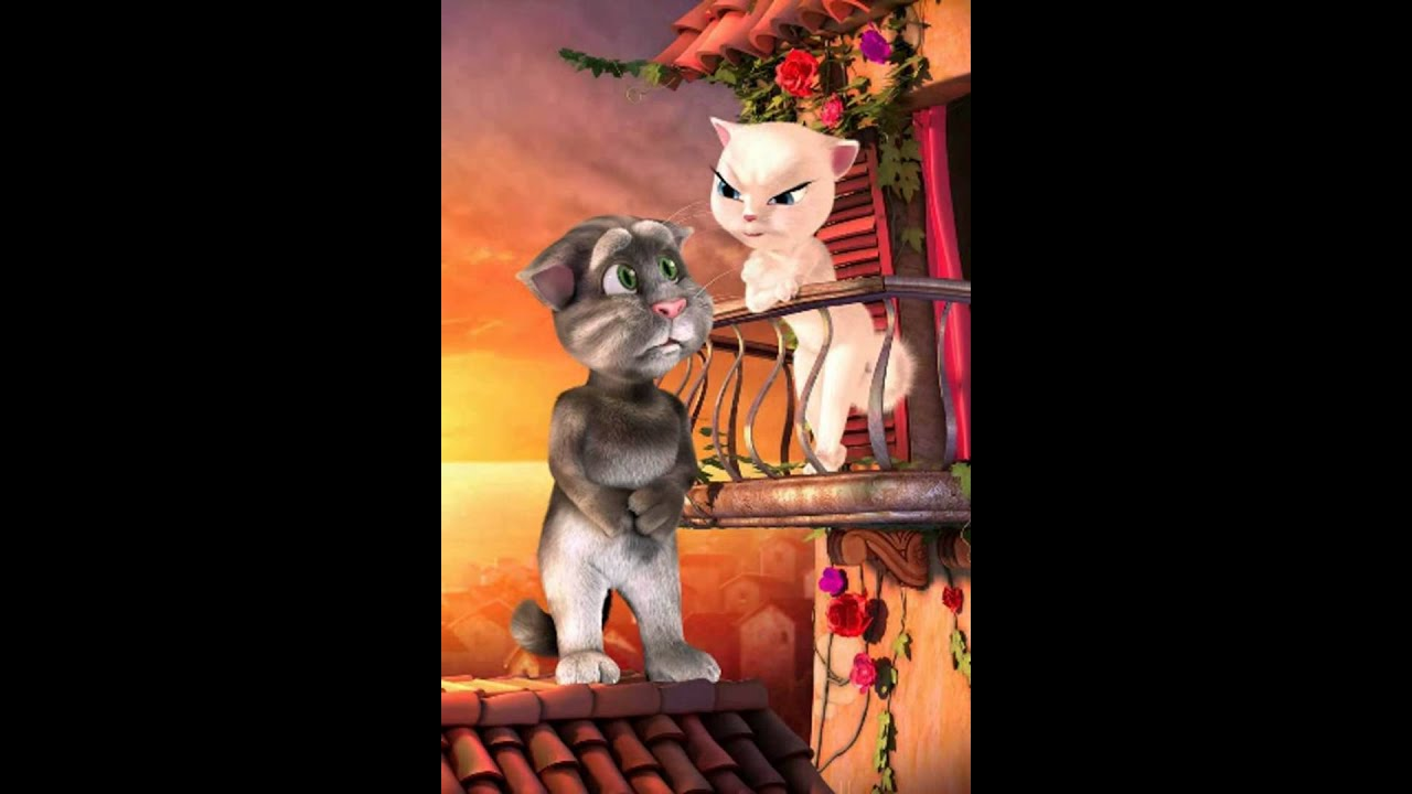 Tom Loves Angela for Android - APK Download