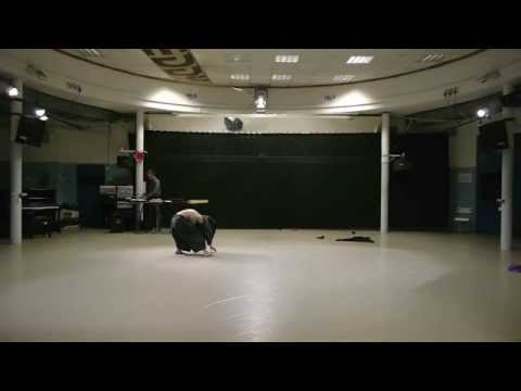 MOSAICO promo video from rehearsal
