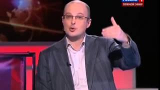 Вечер с Владимиром Соловьёвым 19 03 2015
