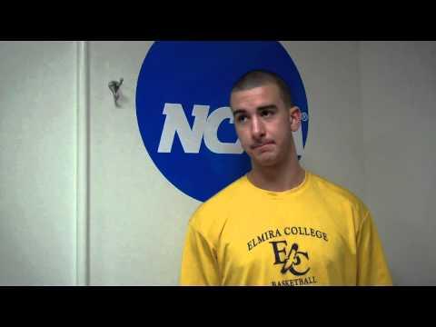 EC AOTW 01-06-13 Derrick Vogel '14