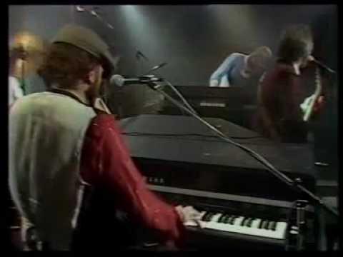 John Entwistle - Twist & Shout (live Gastank 1983)