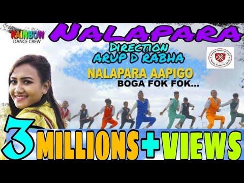 nalapara-aapi/rabha-song/kumar-tapan/arup-d-rabha/mekjik-mohan/rainbow-dance-crew-official-video.
