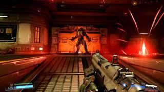 Doom (2016) PC: Gameplay Sample