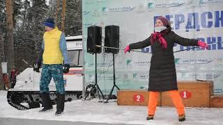 Открытие зимнего сезона в Метелице
