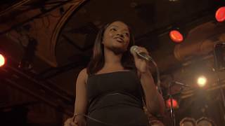 Oh Happy Day - Effusion A Cappella (cover of Edwin Hawkins)