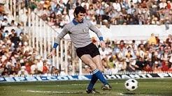 Dino Zoff, SuperDino [Best Saves]