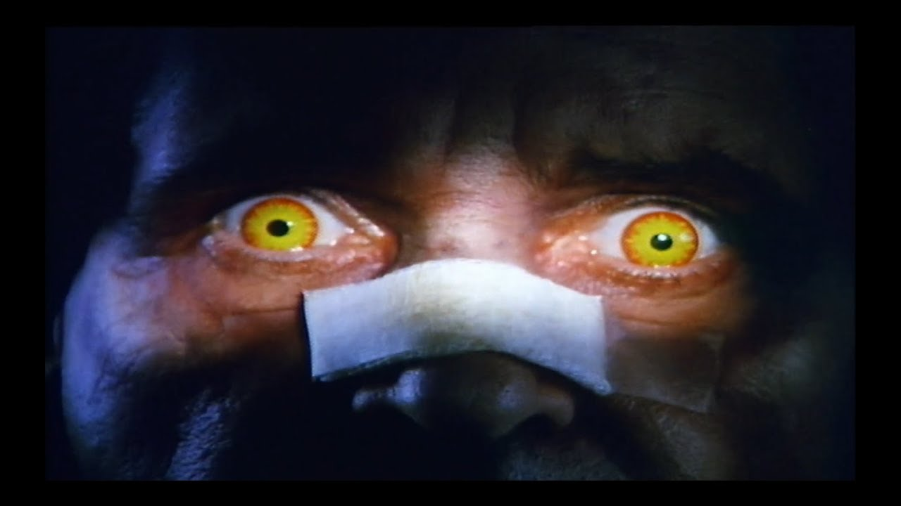 The Exorcist III - Official® Trailer [HD]