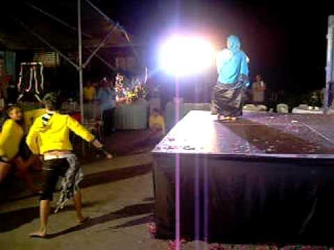 Salindayaw. Abs-cbn Southern Tagalog launching