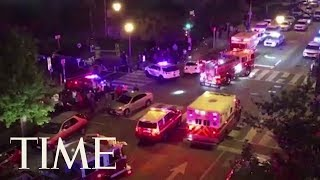 Washington D.C. Shooting Leaves 1 Dead And 5 Injured, Police Say | TIME