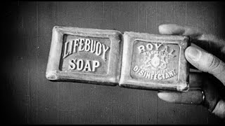 Lifebuoy - A Soap For Our Times