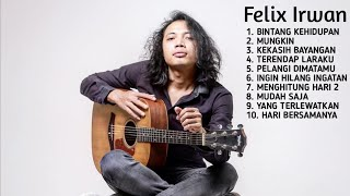 Download Full Album Cover Felix Irwan   Bintang Kehidupan   Ingin Hilang Ingatan   Menghitung Hari 2