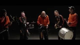 CARRER A LA MÚSICA! (Videoclip oficial BSO Bandarra Street Orkestra)