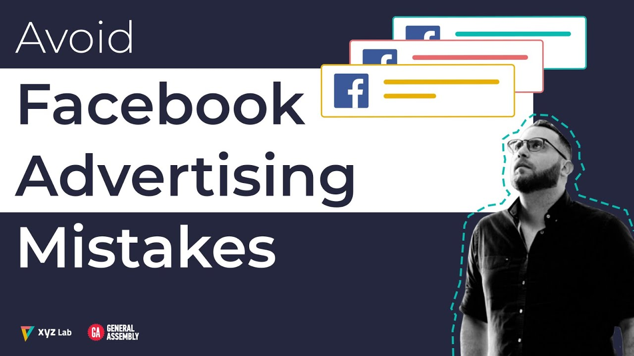 Top 5 Facebook Advertising Mistakes and How to Avoid Them