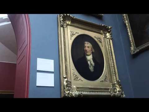 Noel Joseph Desen 1796 James Northcote 17461831 Dulwich Picture Gallery London