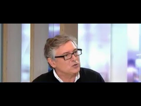 michel onfray france 2 et ub risation du travail intellectuel youtube. Black Bedroom Furniture Sets. Home Design Ideas