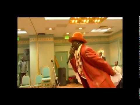 South Sudan Acholi Comedy