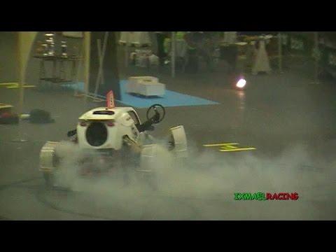 Motorshow Retroclasica Bilbao 2014