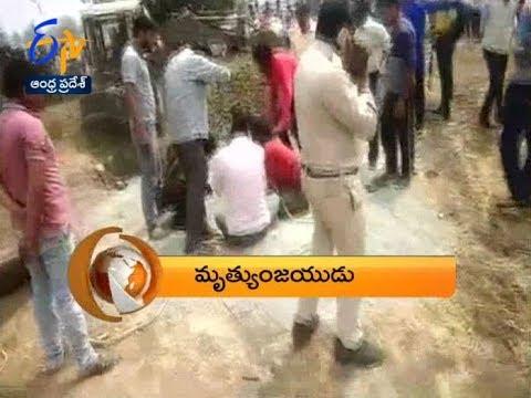 Andhra Pradesh | 12th March 2018 | ETV 360 | 7:30 AM | News Headlines