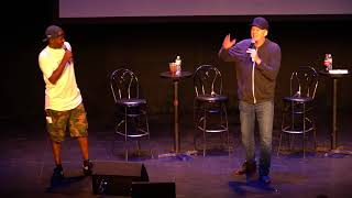 What We Don't Like About Boston   Michael Rapaport LIVE in BOSTON