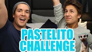 PASTELITO CHALLENGE ft. JUCA / Juanpa Zurita