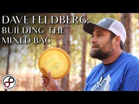 DAVE FELDBERG - Building The Mixed Bag 2019
