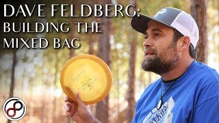 DAVE FELDBERG - Building the Mixed Bag 2019