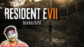 Gambar cover RESIDENT EVIL 7 ||SOME SCARY HORROR || ROAD TO 1500 || BHASKAR GUPTA