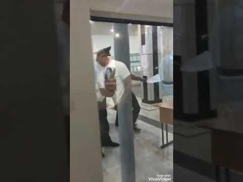 Наблюдателя УИК с правом совещательного голоса удалён с участка без решения суда,  СОГУ