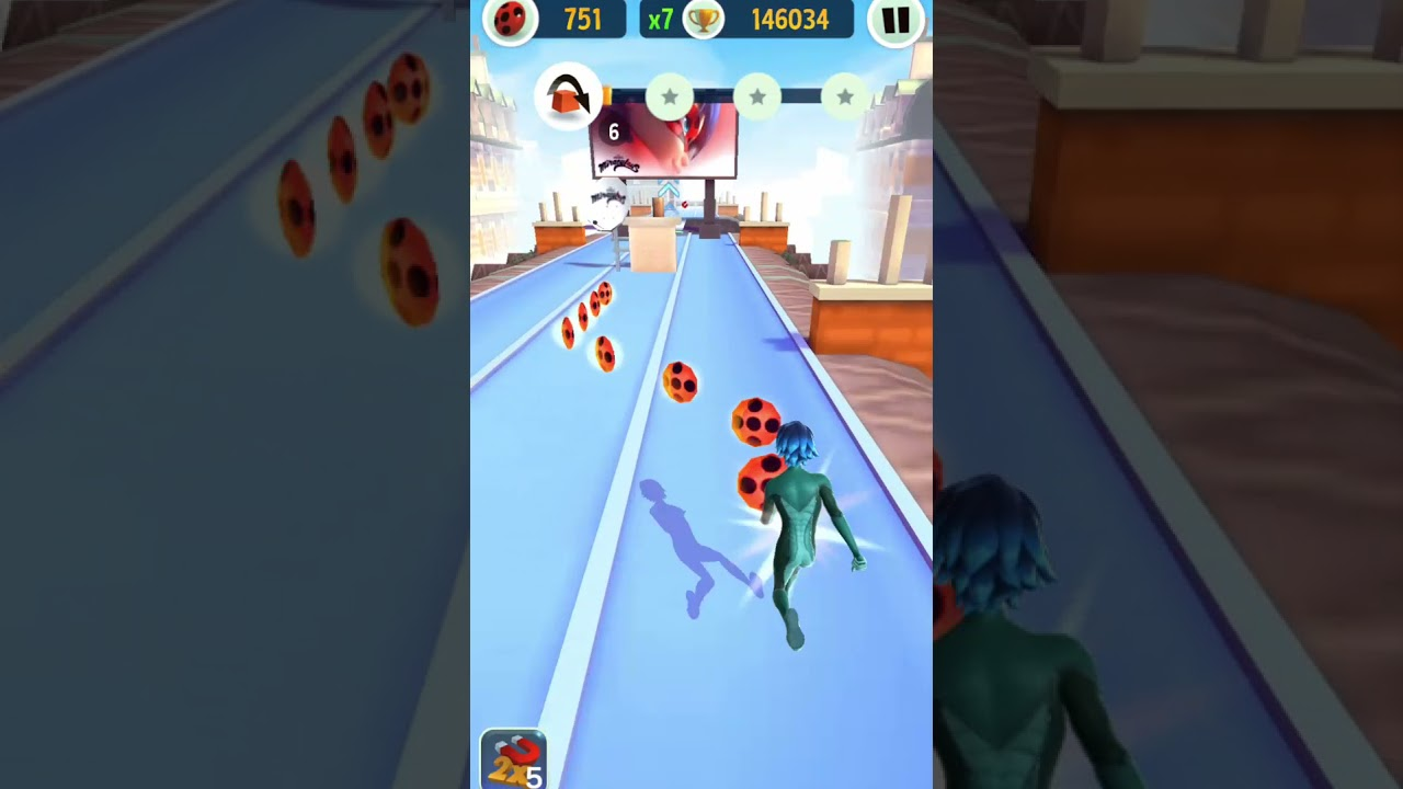 Miraculous Ladybug - Android IOS Mobile Gameplay # 266