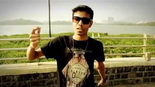 BEST HINDI  RAP SONG OF 2015 ( MERE SAATH HOGA )