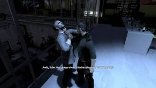 Let's Play Splinter Cell Conviction (Blind) | Episode 3
